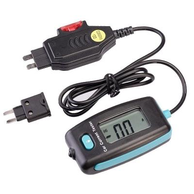 Comprobador de corriente de caja de fusibles. 3 y 5 mm.