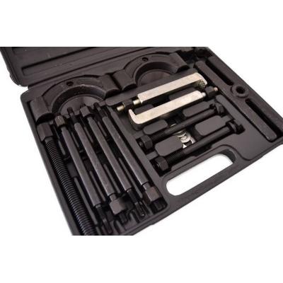 Juego de 14 piezas, extractor + separador de Rodamientos y engranajes