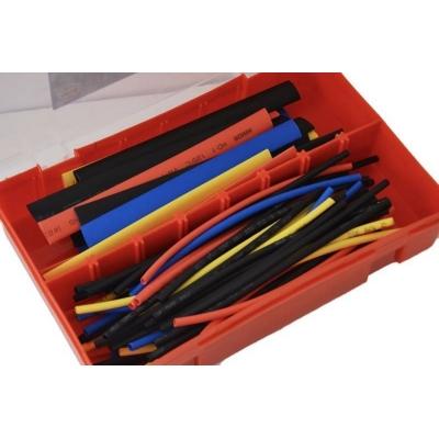Pack de 95 fundas termoretráctiles
