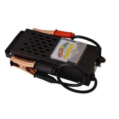 Comprobador profesional de baterias y alternadores