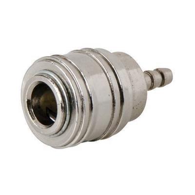 """Adaptador rápido neumático 1/4"""", conector para mangueras"""