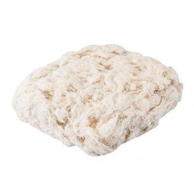 Estopa de algodón