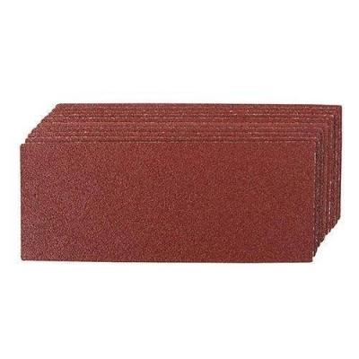 Hojas de lija de 93 x 230 mm, 10 pzas
