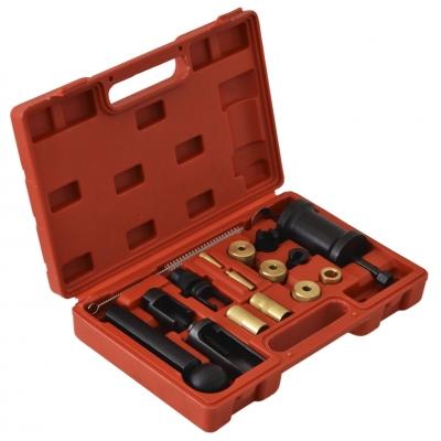 Extractor e instalador de inyectores grupo VAG. Gasolina