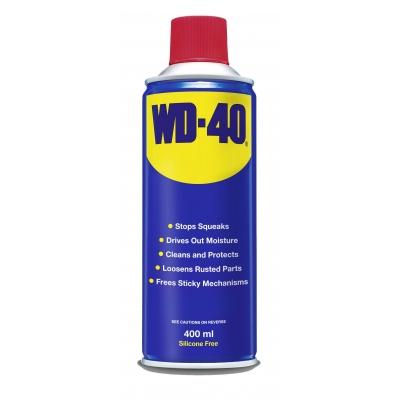 WD-40. 400 ML