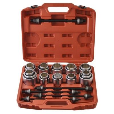 Kit profesional extractor de silentblocks y rodamientos.