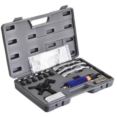 Kit profesional extractor hidraulico de rodamientos.