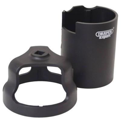 Extractor de filtro de gasoil. 2 piezas