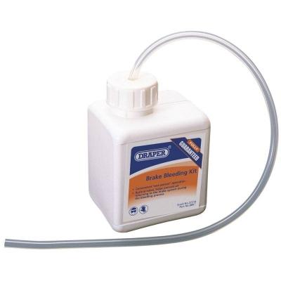 Kit para sangrar frenos. Sistema básico.