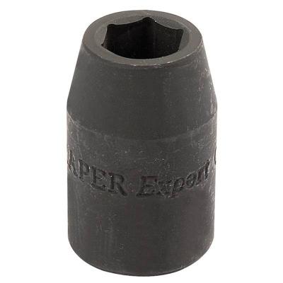 """Llave de vaso de impacto de 12 mm. 1/2"""". Hexagonal"""