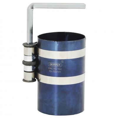 Compresor segmentos de pistón perfil alto Expert. 70 - 150 MM.