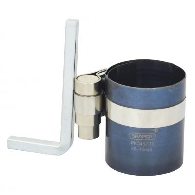 Compresor segmentos de piston Expert. 45 - 75 MM.