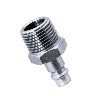"""Conector neumático con rosca macho 1/2"""" BSP"""