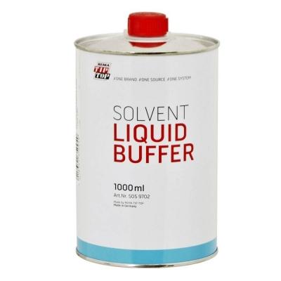 Limpiador químico para cámaras y cubiertas Liquid Buffer. 1000 ml.