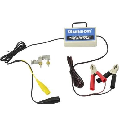 Adaptador de lámpara estrobóscopica para motores diesel