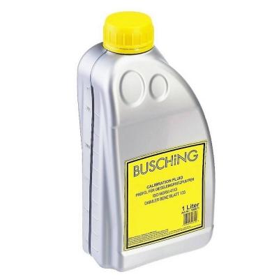 Aceite para calibrar inyectores. 1 Litro