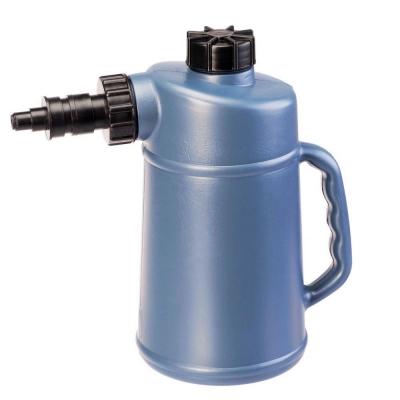 Rellenador automático de líquidos. 2 Litros