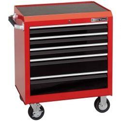 Carros de herramientas y mobiliario para taller