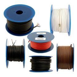 Cables eléctricos para automoción