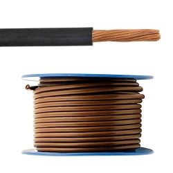 Cables unipolares