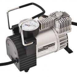 Mini compresores de aire.