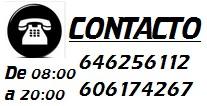 Información de contacto de BT Ingenieros