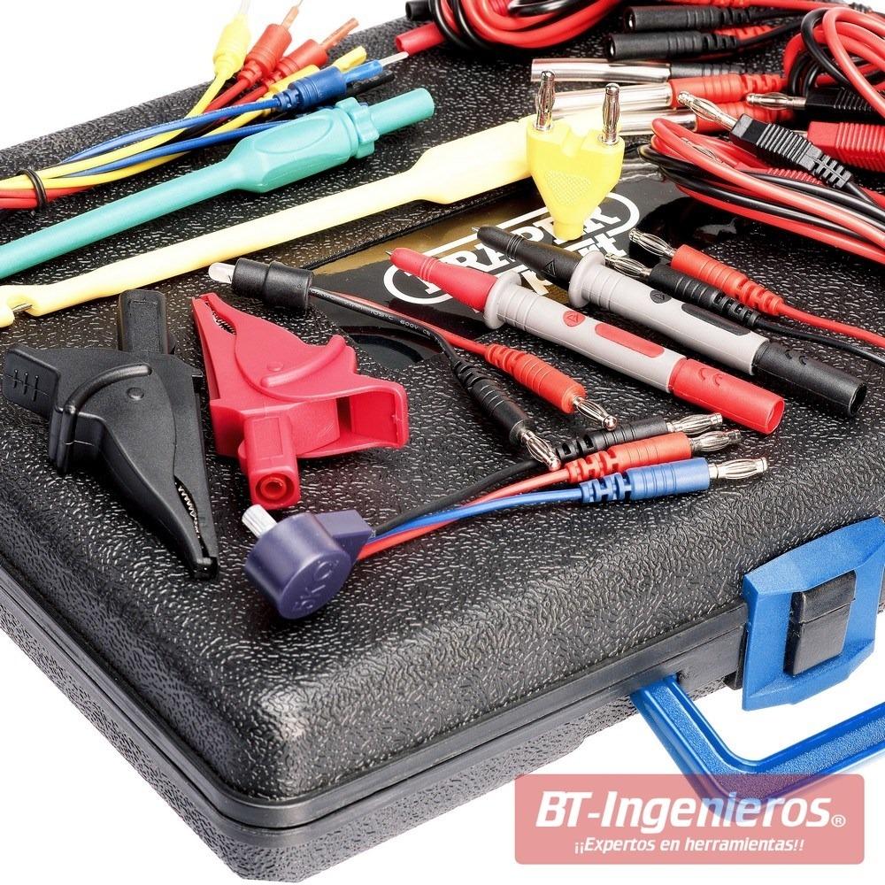 Cocodrilo 12//Cable Eléctrico Aislado a prueba de impactos Pinzas de Cocodrilo Cocodrilo Batería